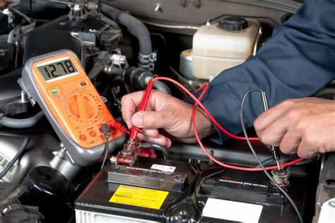 Car Battery Recondition In Vandalia