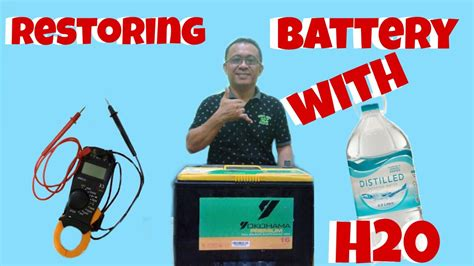Car Battery Recovery In Bellefontaine
