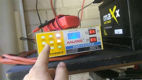 Car Battery Recovery In Custer