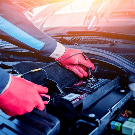 Car Battery Recovery In Little Falls