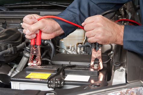 Car Battery Repair In Brooklyn