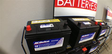 Car Battery Replacement In Nevada