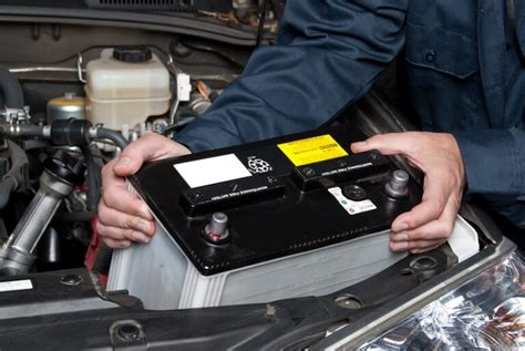 Car Battery Restoration In Cambridge