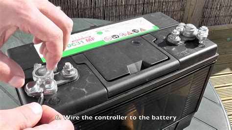 Car Battery Revive In Wewoka