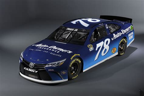 Car Bed Plans 78 Martin Truex