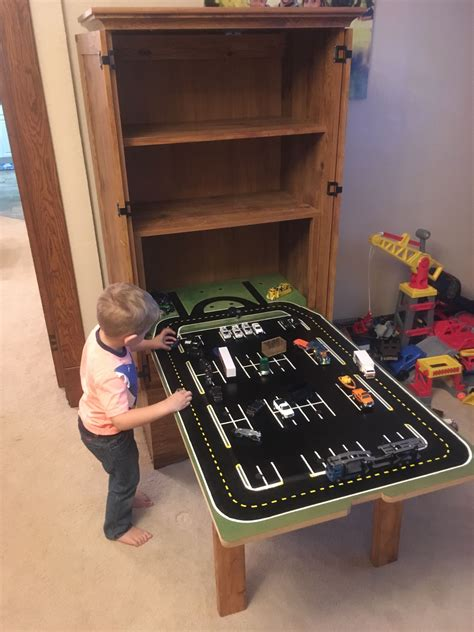 Car Wheel Table Diy Plans
