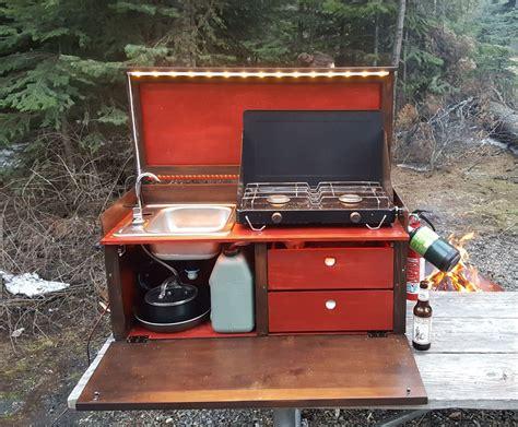 Car-Camping-Kitchen-Diy-Shelf