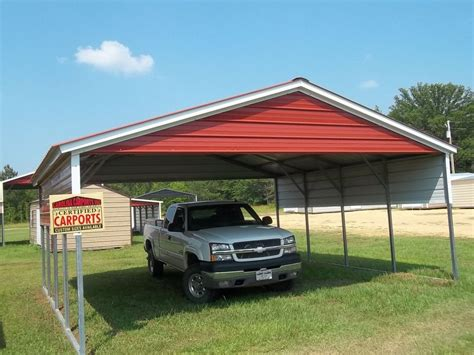 Car-Shed-Plans