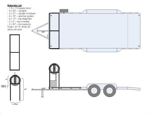 Car-Trailer-Tire-Rack-Plans