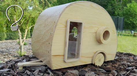 Caravan-Birdhouse-Plans