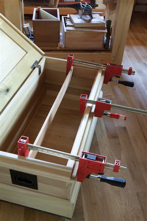 Carcase-Woodworking