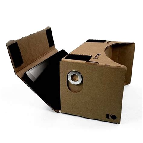 Cardboard Vr Box Diy Crafts