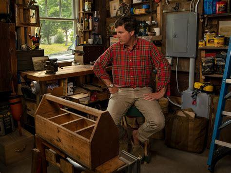 Carlson-Woodworking