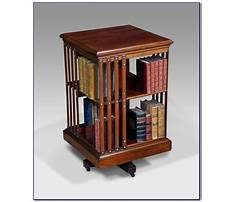 Best Carousel bookcases wood