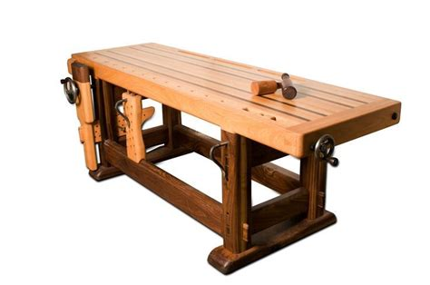 Carpenters Workbench Plans