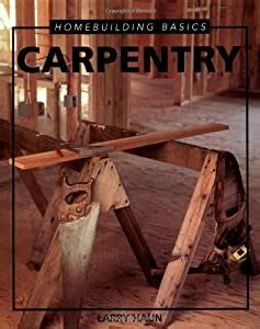 Carpentry Basics Book