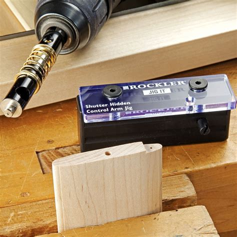 Carpentry Jig Systems