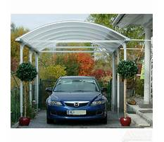 Best Carport alu