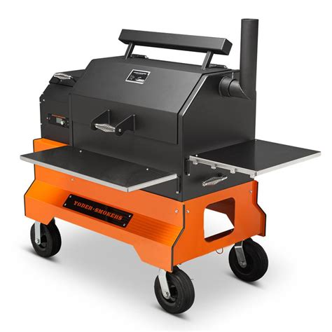 Cart Plans For Pellet Grill