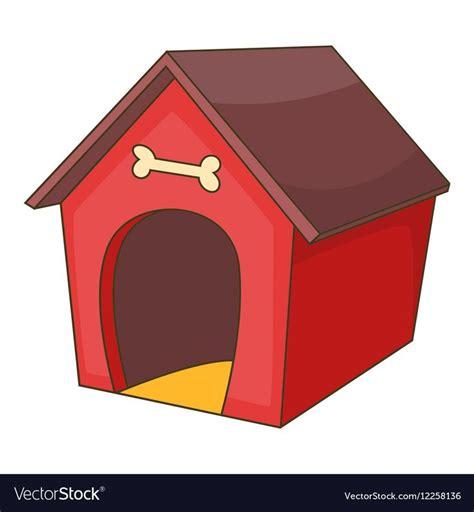 Cartoon-Dog-House-Plans