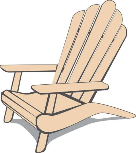 Cartoon-Pictures-Of-Adirondack-Chairs