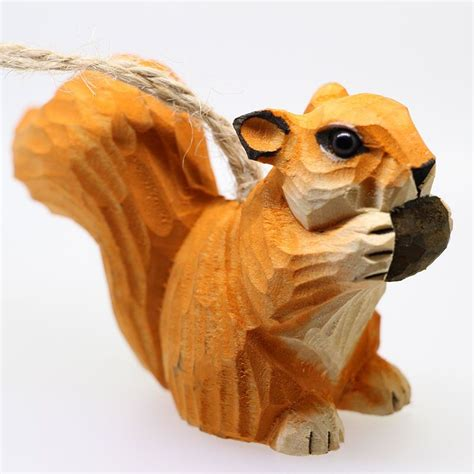 Carving Plans For Small Animals