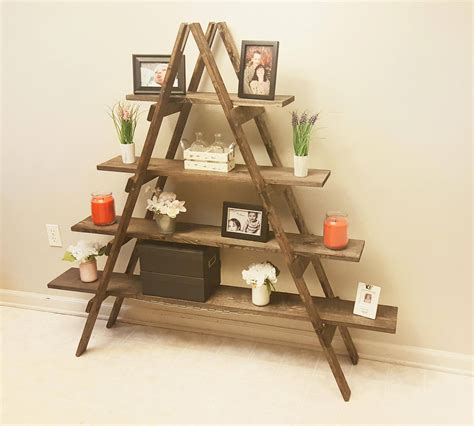 Search Results For Cascade Ladder Shelf Plans The Woodworking