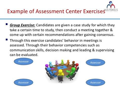 Case Study Assessment Centre Tips   Resume Revolusi Industri