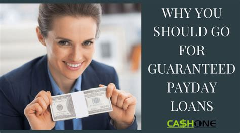 Cash And Go Payday Loans