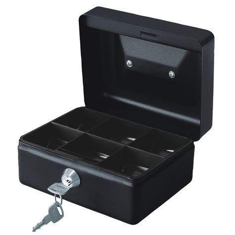 Cash Box Diy