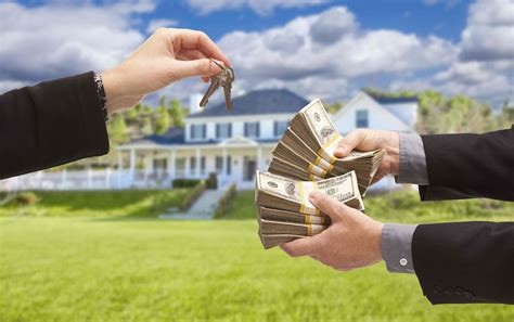 Cash Buyers For Houses