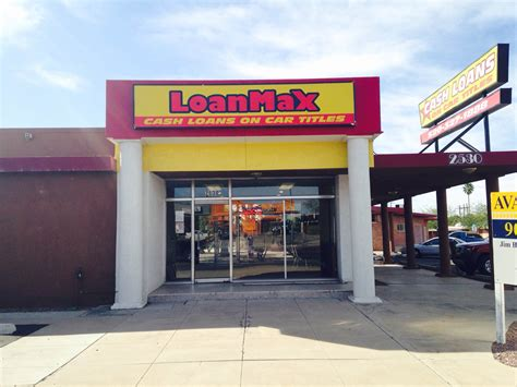 Cash Time Title Loans Tucson