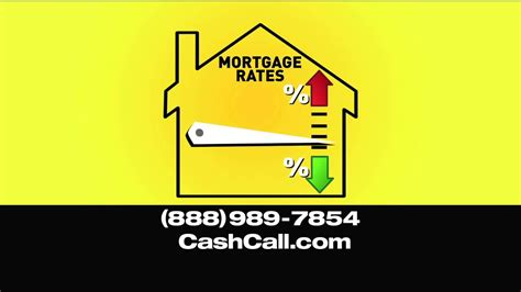 Cashcall Mortgage Rates