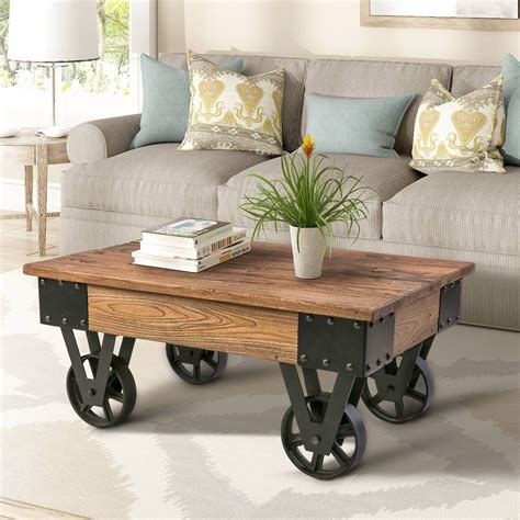 Casters-For-Woodworking-Table