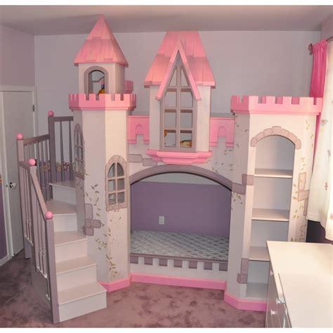 Castle-Bunk-Beds-Plans