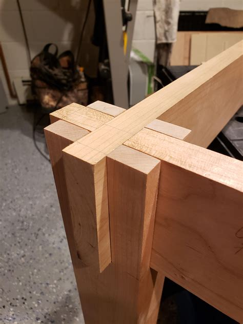 Castle-Joint-Woodworking