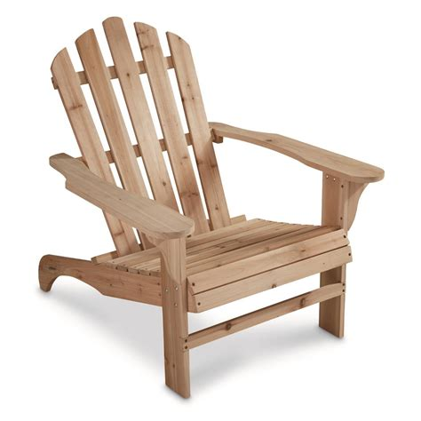 Castlecreek-Oversized-Adirondack-Chair
