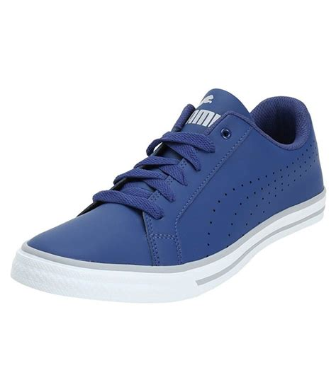 Casual Sneakers Puma