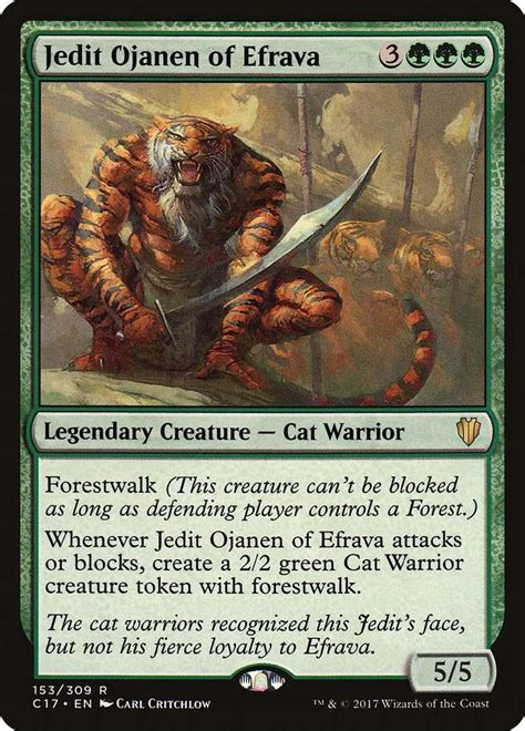 Cat Edh Deck Budget Build 454
