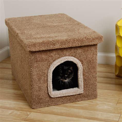 Cat-Box-House-Diy