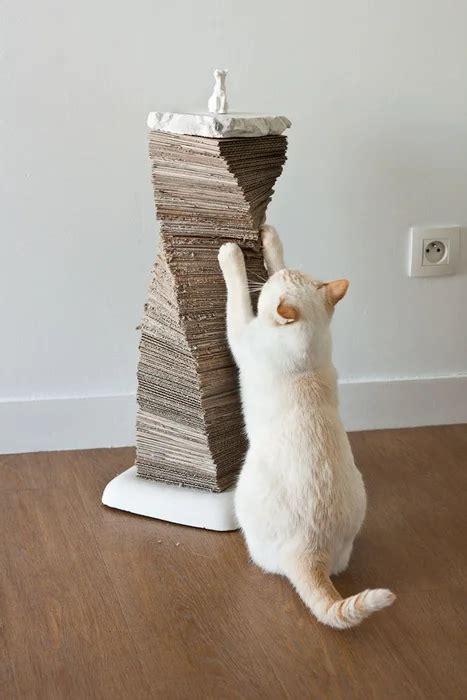 Cat-Scratching-Tree-Diy