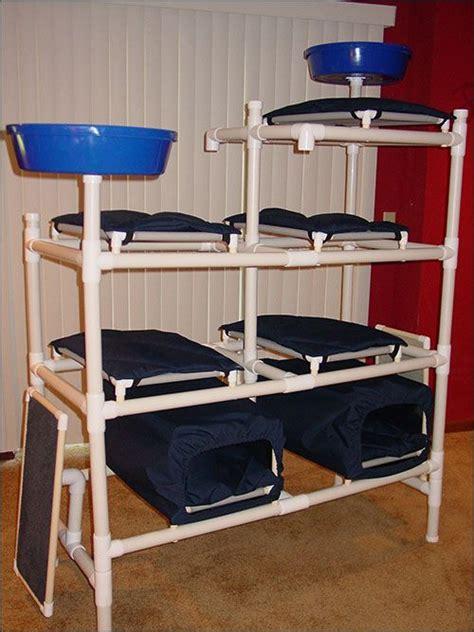 Cat-Tree-Plans-Pvc