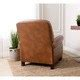 Catalina Pushback Recliner