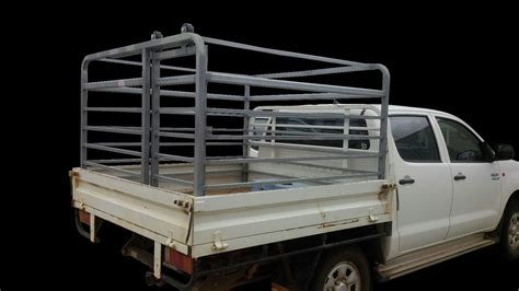 Cattle-Crate-Plans