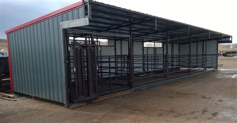 Cattle-Shed-On-Skids-Plans