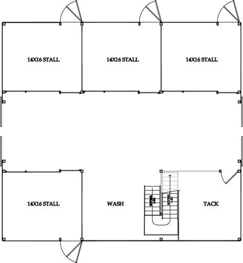 Cattle-Show-Barn-Floor-Plans