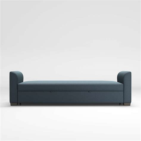 Cb2 Daybed With Trundle