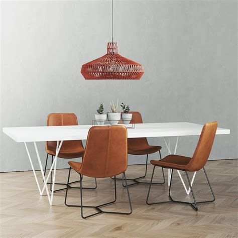 Cb2 Dining Set