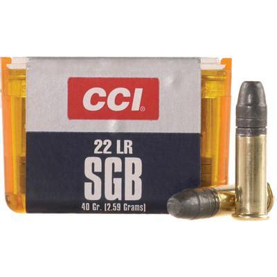 Cci 0058 Small Game 22 Long Rifle Lr 40 Gr Lead Flat And Www Mit Edu
