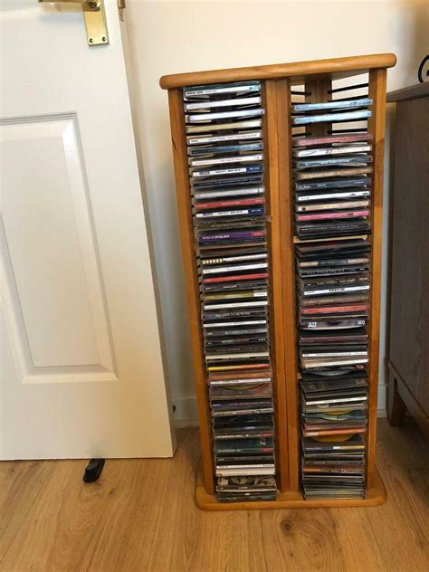 Cd storage woodworking plans.aspx Image